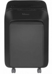 Fellowes Shredder LX211 black P-5 2x12mm