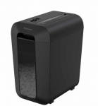 Fellowes LX65 P-4 shredder 4x40mm shreds
