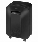 Fellowes LX200 Mini-Cut P-4 shredder 4x12mm shreds