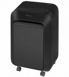 Fellowes LX210 Mini-Cut P-4 shredder 4x12mm