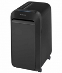 Fellowes LX220 Mini-Cut P-4 shredder 4x12mm shreds