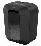 Fellowes LX45 P-4 shredder 4x37mm shreds