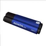 A-data S102 Pro Effortless Upgrade 64GB Titanium Blue Speed USB 3.0 Flash