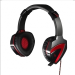 A4tech Bloody headset G501, with microphone /Music 2.0 mode/Surround 7.1