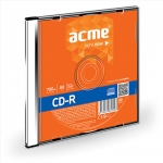 Acme CD-R 80/700MB 52x slim box