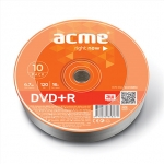 Acme DVD+R, 120 min / 4,7 Gb GB