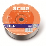 Acme CD-R, 80 min / 700 Mb GB
