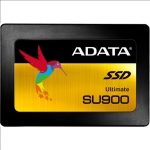 "Adata Ultimate SU900 1000 GB, SSD form factor 2.5"", SSD interface Serial"