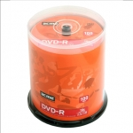 Acme DVD-R 4.7 GB, 16 x, 100 Pcs. Cake Box
