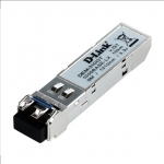 D-link DEM-310GT/DD, 1-port mini-GBIC LX Single-mode Fiber Transceiver (u