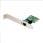 D-link DGE-560T, (Bulk) Managed Gigabit PCI-Express NIC, 1-port 100/1000