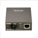 D-link DMC-F20SC-BXD Fast Ethernet Twisted-pair to Fast Ethernet Single-m