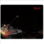 A4tech Game mouse pad B-083 Black, Rubber, 275 x 225 x 4 mm A4Tech Game m