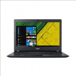 "Acer Aspire 3 A315-51 Black, 15.6 "", Full HD, 1920 x 1080 pixels, Matt, I"