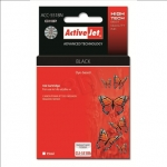 Activejet Action ActiveJet ACC-551BN (Canon CLI-551Bk) Ink Cartridge, Black
