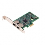 Dell Broadcom 5720 DP 1Gb Network Interface Card, Low Profile - Kit PCI E