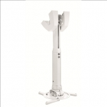Vogels Projector Ceiling mount, PPC1540W, Maximum weight (capacity) 15 kg