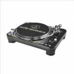 Audio technica Turntable AT-LP1240-USB (cartrige should be ordered separa