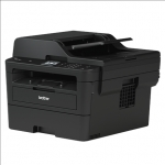 Brother MFC-L2750DW Mono, Laser, Multifunction Printer with Fax, A4, Wi-F