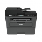Brother Multifunction Printer with Fax MFCL2710DW Mono, Laser, Multifunct