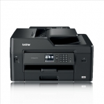 Brother MFC-J6530DW Colour, Inkjet, Multifunction Printer, A3, Wi-Fi, Bla