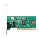 D-link DGE-530T, Managed Gigabit Ethernet NIC, 10/100/1000Mbps Managed Gi