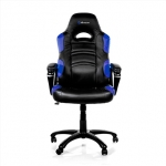 Arozzi Enzo Gaming Chair - Blue Arozzi