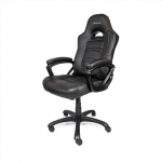 Arozzi Enzo Gaming Chair - Black Arozzi