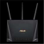 Asus Wireless AC2400 Dual-Band Gaming Router with Parental Control, suppo