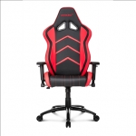 Akracing Player Gaming Chair Black Red AKracing