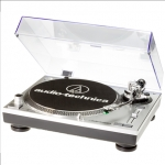 Audio technica AT-LP120-USBHC Belt-drive, USB port
