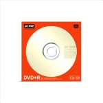 Acme DVD+R diskas 4,7 GB 16X 10 pack paper envelop