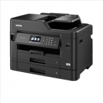 Brother MFC-J5730DW Colour, Inkjet, Multifunction Printer, A3, Wi-Fi, Bla