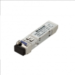 D-link DEM-302S-BXU SFP Transceiver 1 Port 1000Base-BX, Single-Mode, up t