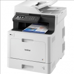 Brother Wireless Colour Laser Printer DCP-L8410CDW Colour, Laser, Multifu