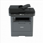Brother MFC-L5700DN Mono, Laser, Multifunction Printer, A4, Black, Graphi