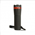 Arcas Torch LED, 1 W, 60 lm, Zoom function