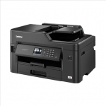 Brother MFC-J5330DW Colour, Inkjet, Multifunction Printer, A3, Wi-Fi, Bla