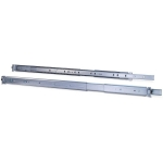 Inter-tech 18'' telescopic rail kit