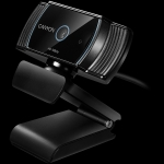 Canyon 1080P full HD 2.0Mega auto focus webcam with USB2.0 connector, 360