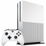 Microsoft Xbox One S 1TB Battlefield 5 Deluxe bundle