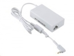 Acer Adapter 65W_3PHY WHITE ADAPTER - EU POWER CORD (RETAIL PACK)