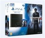 Sony Playstation 4 - Uncharted 4 A ThiefsEnd/PS4 1TB C/EAS