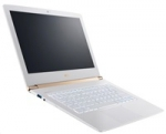 "Acer NTB Aspire S13(S5-371-75AM) - i7-6500U@2.5GHz,13.3"" FHD mat,8G,512GB"