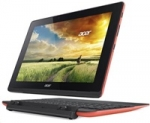 "Acer Iconia One 10 (SW1-011-115A) - ATMZ8300, 10.1"" Multi-touch WXGA LCD,"