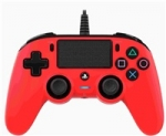 Noname Nacon Wired Compact Controller - ovladač pro PlayStation 4 - čer