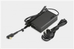 Acer Adapter 65W-19V adapter, BLACK EU and UK power cord
