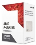 AMD CPU AMD A6 9400 (Bristol Ridge), 2-core, 3.7GHz, 1MB cache, 65W, sock