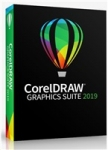 Corel DRAW GS 2019 UPG CZ/PL - BOX