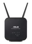 Asus 4G-N12 B1 Wireless N300 4G LTE Modem Router